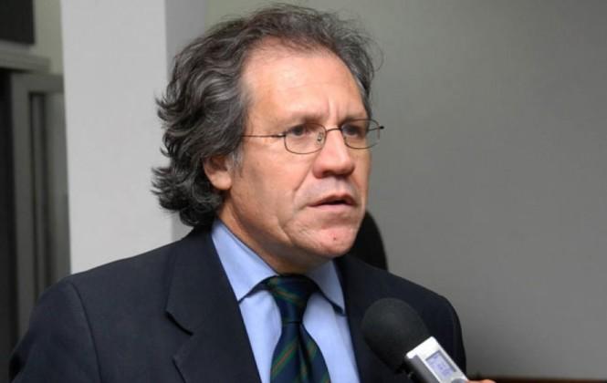 Expresidentes y excancilleres de las Américas expresan respaldo al secretario general de la OEA
