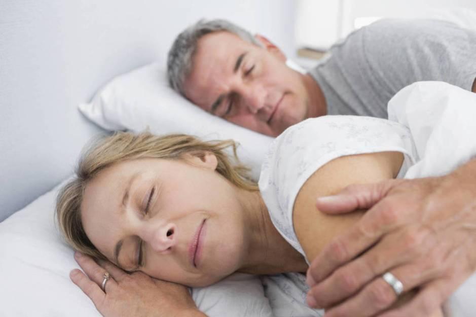 Es posible mantener la intimidad sin disfrutar del sexo. (iStock)