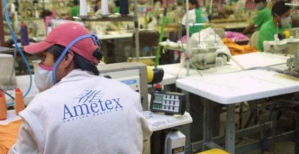El mercado de EEUU fue la principal plaza para la producción de la entonces textilera privada