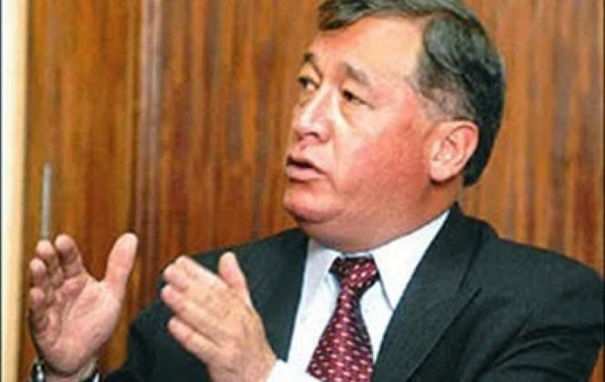 """Bonadona lamenta """"sesgo partidista"""" en la elección del contralor"""
