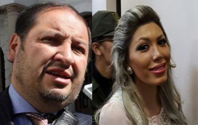 Presentan imputación por legitimación de ganancias ilícitas contra Zuleta, exabogado de Zapata