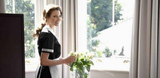Una decisión judicial valora el trabajo de las empleadas domésticas.