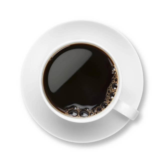 Un café fuertecito. (iStock)