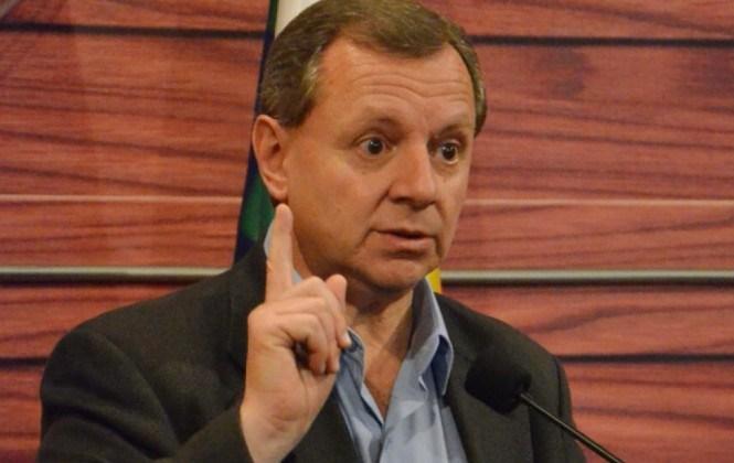 Presidente del Senado dice que Chile requiere de permiso para ver el Silala en Bolivia