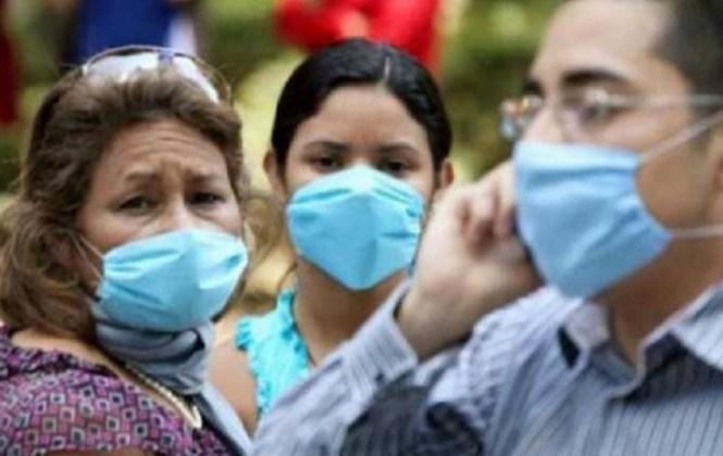 Ministra de Salud reporta 740 casos positivos de H1N1 y 31 fallecidos