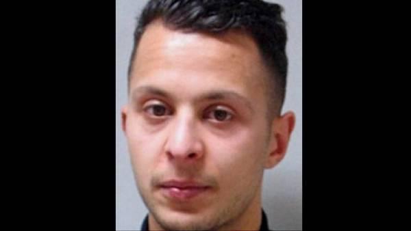 Imagen de Salah Abdeslam facilitada por el Ministerio del Interior belga el 17/11/2015 tras los atentados del 13/11/2015 en París. El presunto terrorista fue extraditado el 27/04/2016 por Bélgica a Francia en cumplimiento de una orden europea de detención, informó la fiscalía belga. Foto: Ministerio del Interior belga/Zuma Press/dpa / AFP / FEDERAL POLICE OF BELGIUM / - Salah Abdeslam detencion terrorista atentados de paris terrorismo atentados terroristas paris - DPA