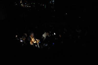 05 07 2016 - La ex presidenta Cristina Fernandez de Kirchner se retira esta noche del Instituto Patria, ubicado en Rodriguez Peña 80 , en Ciudad Autonoma de Buenos Aires, Argentina. FOTO PEDRO LAZARO FERNANDEZ - FTP CLARIN - 160705cristina_PLF9904.JPG - Z FTP Invitado - INVITADO