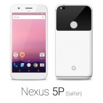 Nexus sailfish blanco