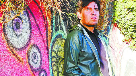 Oswaldo Calatayud, Premio Nacional de Novela 2016