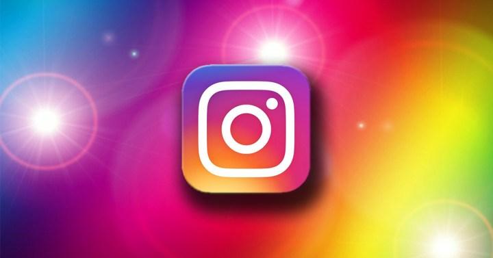 Instagram icono