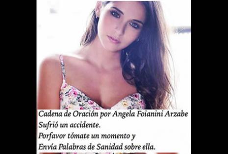 Ángela Foianini
