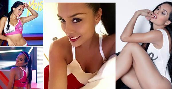 Stefany Suárez