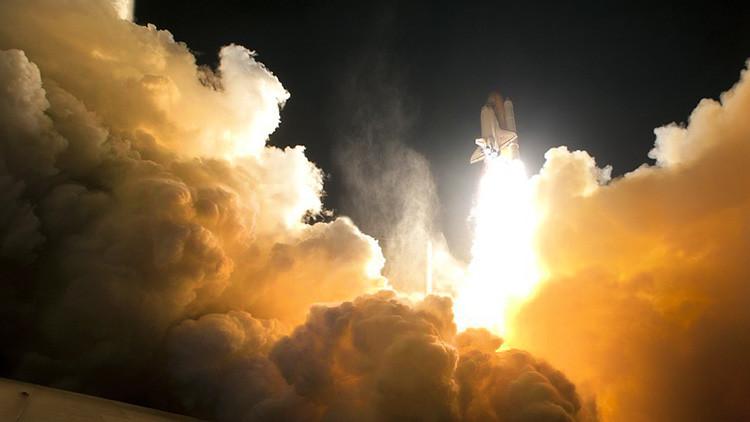 El sonido de la erupción del volcán Krakatoa fue más estruendosa que el despegue de un trasbordador espacial.
