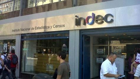 El Instituto Nacional de Estadística y Censos de la República Argentina.