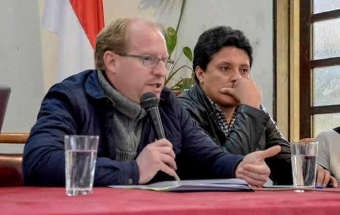 """Gobernación de Tarija dice que el Gobierno le """"arrebata"""" más de Bs 77 millones"""