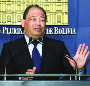 Ministerio de Gobierno asigna abogados al caso de Kemel Aid