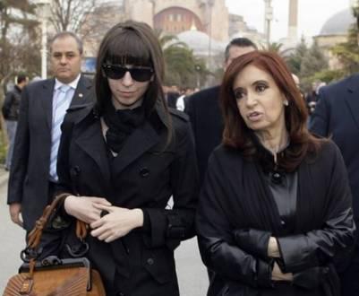Para el fiscal, Cristina ocultó su dinero en las cajas de Florencia