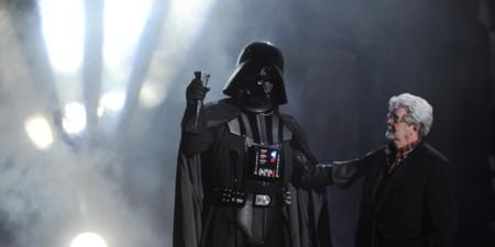 Vader Y Lucas