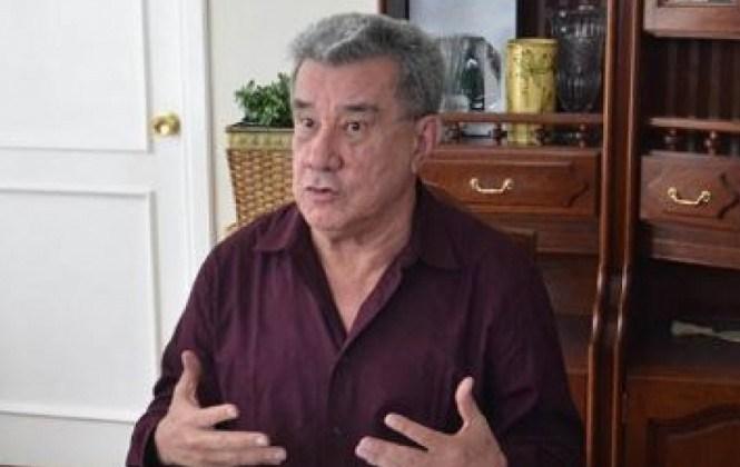 """Leopoldo Fernández recibe con """"beneplácito mesurado"""" el retiro de acusación de la APDHB"""