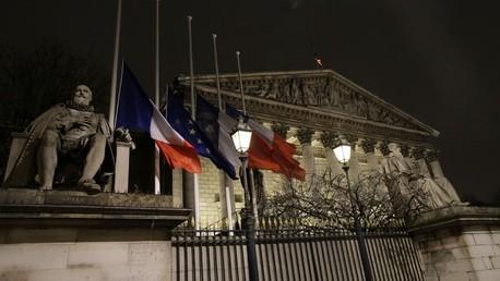 France Terror