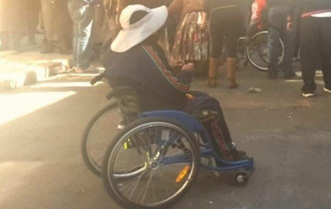 Determinan arresto domiciliario para Juan, discapacitado sindicado de violación