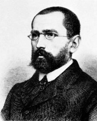 August Schleicher.