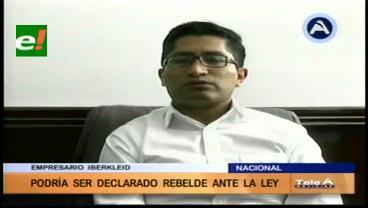 Fiscalía alista rebeldía para la familia Iberkleid por Ametex