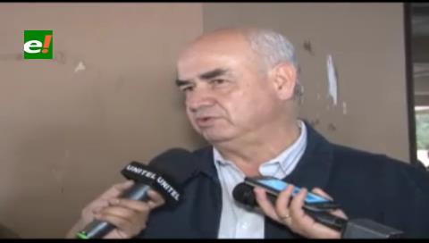 """José Luis Parada: """"El Pacto Fiscal es una necesidad frente a la crisis económica"""""""