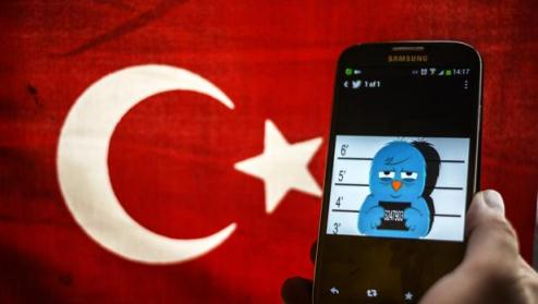 redes turk
