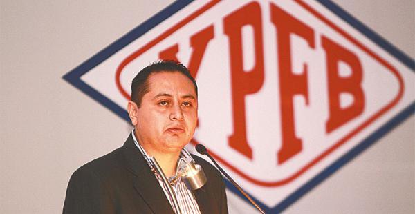 ajustes en la corporación la empresa busca mayor control operativo de las subsidiarias El presidente ejecutivo de YPFB también es director en la subsidiaria YPFB Andina