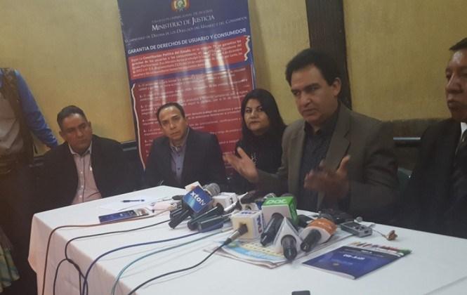 Publicidad engañosa o abusiva será sancionada con multas de hasta 22 mil bolivianos
