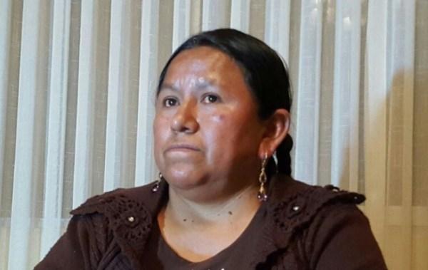 Ministerio Público cita a Achacollo a declarar este miércoles por caso Fondo Indígena