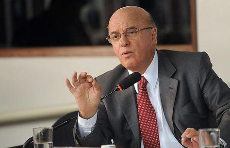 Expresidente de la empresa estatal Eletronuclear Othon de Brasil, Luiz Pinheiro da Silva. Foto: www.brasil247.com