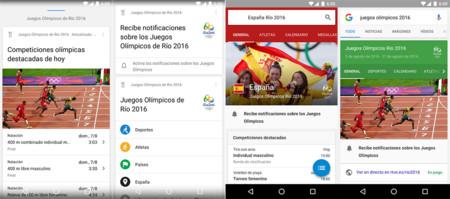 Google Rio 2016