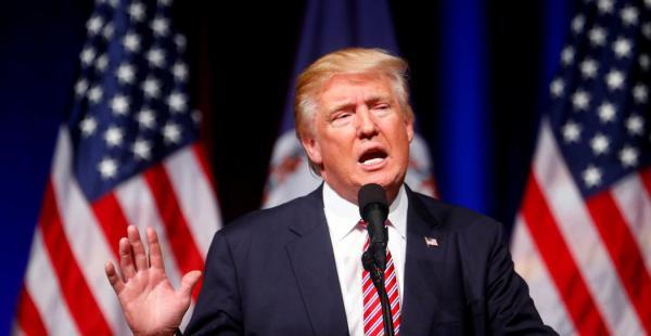 Trump declaró muchas veces que el presidente ruso, Vladimir Putin, es un gran líder