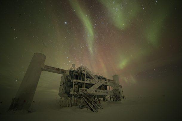 neutrino estéril