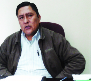 Diputados investigan a 14 altas autoridades del Órgano Judicial