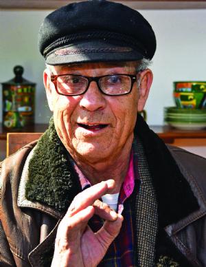 """Filemón Escobar """"Mi mayor error político fue elegir a Evo"""""""