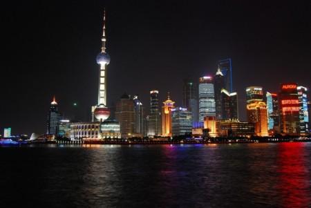 Shanghai Skyline 1518196 1280