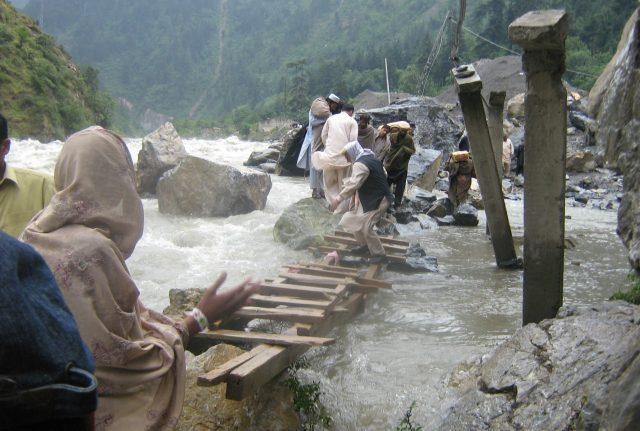 El rio Kunhar