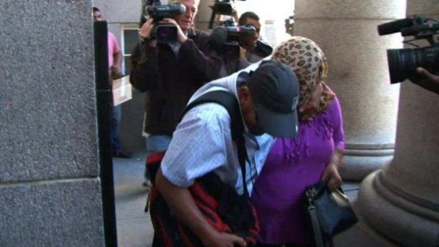 AFP/ La identidad de la mujer condenada por robo de una menor se ha mantenido en secreto para proteger a la víctima.