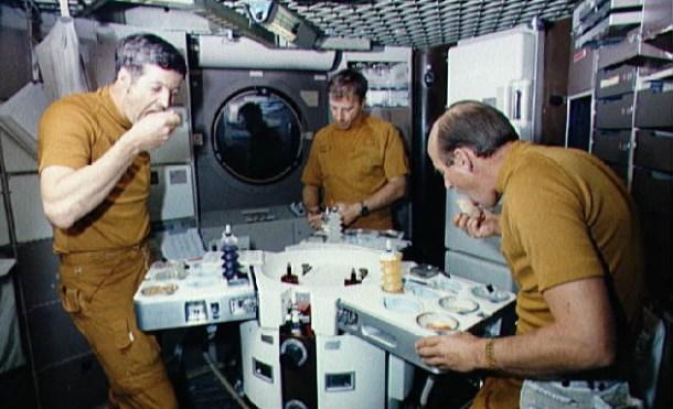 PubSpace es el nuevo archivo libre y gratuito de la NASA con todas sus investigaciones