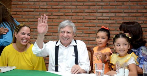 El alcalde Percy Fernández entregará los primeros carnet de asegurados a inicio de septiembre