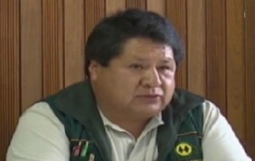 """Concobol acusa al ministro de Gobierno de generar un ambiente de """"confrontación"""" y """"abuso"""""""