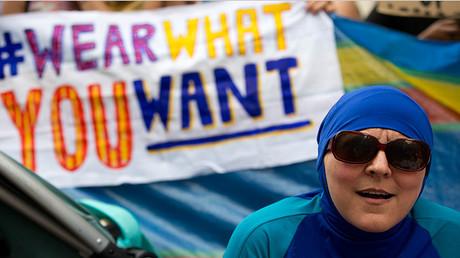 Resultado de imagen para La Justicia francesa suspende prohibición del