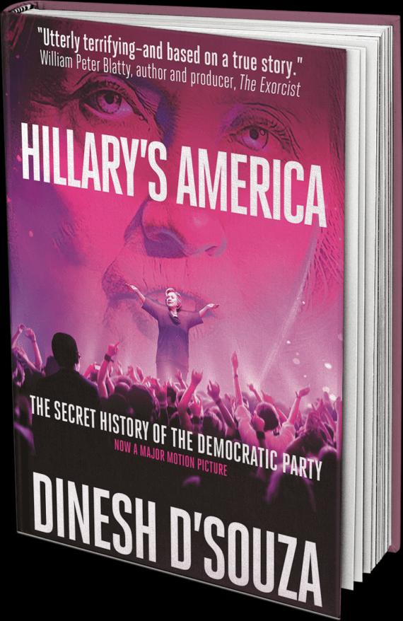 La América de Hillary.
