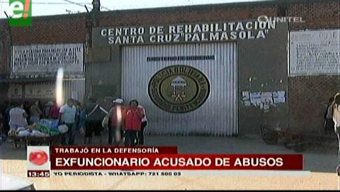 Exfuncionario de la Defensoría de la Niñez enviado a la cárcel por abuso sexual