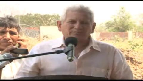 Costas: estamos viviendo una situación luctuosa en el país