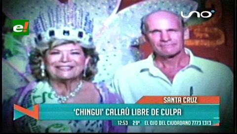 """Cronología del caso """"Chingui"""" Callaú"""
