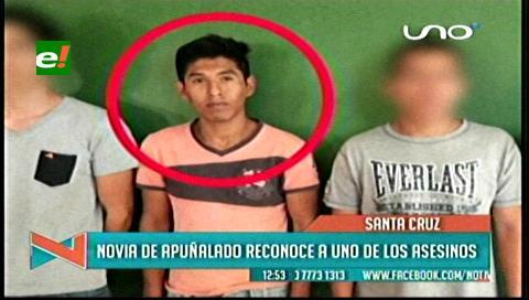 Cae sindicado de matar  a un joven por un celular
